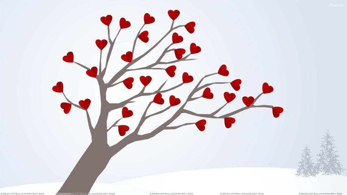 The tree oflove