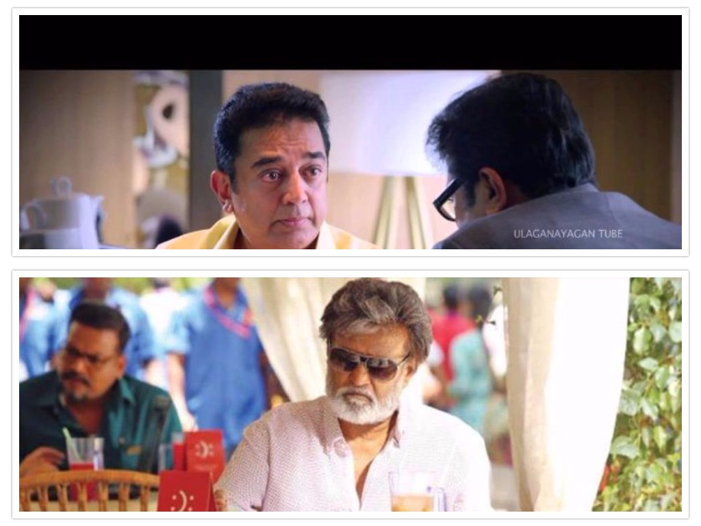 Kabali and Uttama Villain- the similarities that we overlooked