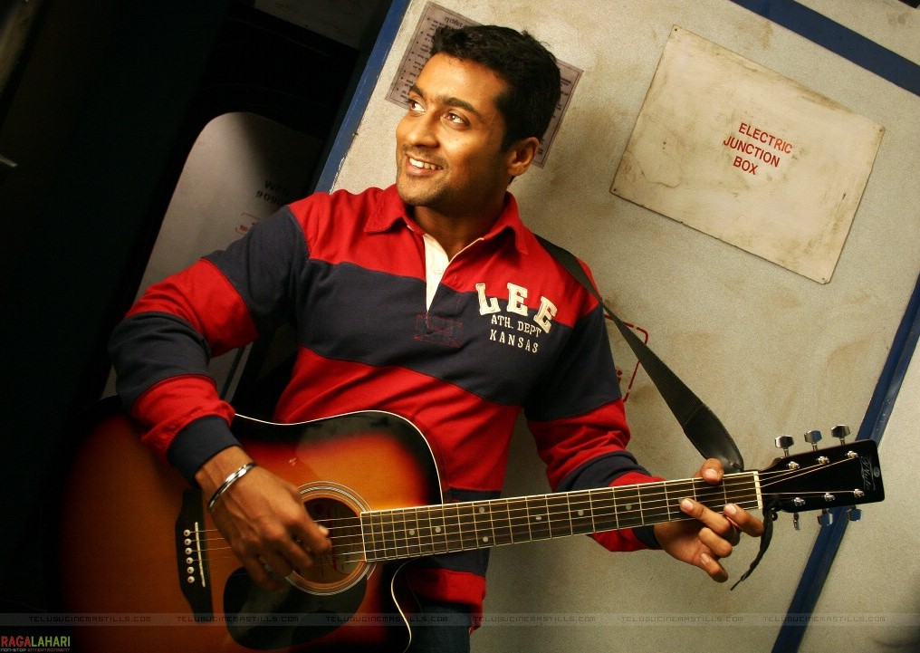 Reliving Varanam Ayiram- the daddy classic from a decade before
