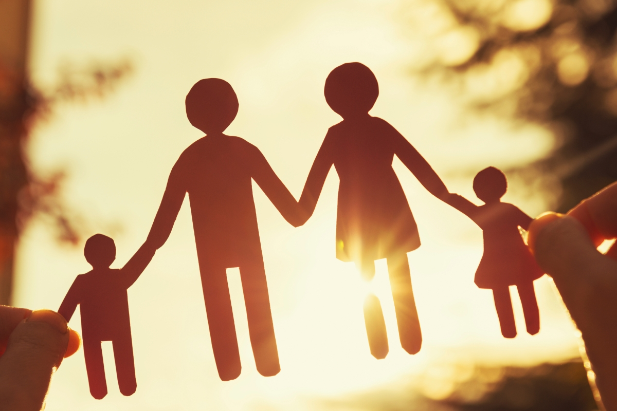 Families that staytogether